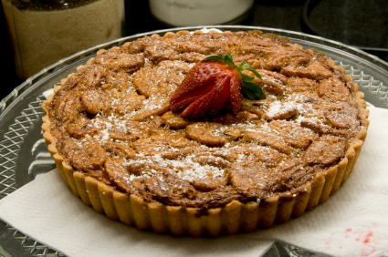 Pecan Pie Topping Ideas